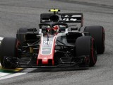 Kevin Magnussen 'very disappointed' with qualifying performance in Brazil