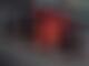 Leclerc ends Ferrari 2019 running with test crash