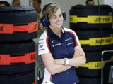 Wolff continues with Williams