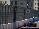 "Toro Rosso's Franz Tost: ""Sochi wasn't an easy race weekend for us"""