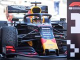 Brundle: Victory for Verstappen - and F1