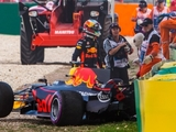 Ricciardo hit with five-place grid penalty