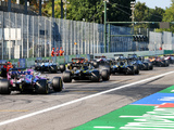 Wolff rejects reversed grids again, says F1 is not WWE