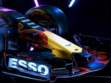 Red Bull believe 'different concept' will pay off