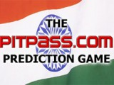 The Pitpass Prediction Game - India