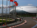 When is the Russian Grand Prix? Start time, TV channel