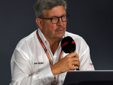 'Still time for Ferrari to fight' Mercedes, says Brawn