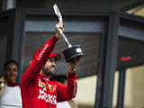 "Sebastian Vettel: I ""Kidded Myself I Might Win"" Monaco Grand Prix"