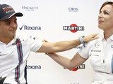 Williams F1 team felt bad asking Felipe Massa to come back