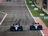 Russell Glad Drivers Allowed to Race in Bahrain as Struggles Continue at Williams
