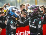 "Hamilton hails Mercedes' ""unbelievable"" seventh F1 constructors' title"