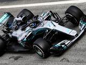 New sidepod design worth quarter of a second - Mercedes