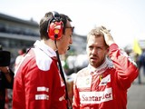 Sebastian Vettel apologises to Jean Todt for F1 radio comments