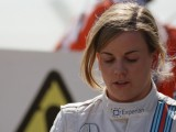 Ecclestone suggests female-only world championship