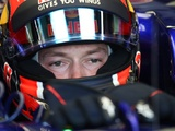 Kvyat: You always find one guy who f**ks with your day