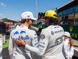 Sainz: Gasly was the safe option for Red Bull