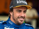 Alonso confirms 'new challenges'