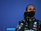 'Only human' Hamilton pledges to learn from Sochi penalties