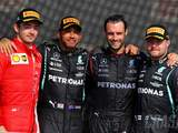 F1 Driver Ratings from the 2021 British Grand Prix