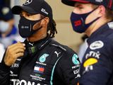 Bahrain GP: Who starts where on the grid