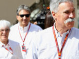 F1 changes: What do they mean?