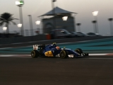 Nasr: Ocon clash compromised prospects