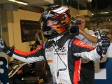 Vandoorne seals dominant win
