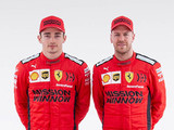 Turkish GP: Preview - Ferrari