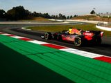 "Red Bull's Guillaume Rocquelin – ""Honda have been Outstanding"""