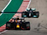 """Max Verstappen: """"We definitely gave it our all today as a Team"""""""