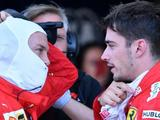 Vettel and Leclerc know crash was not acceptable - Ferrari boss Binotto