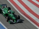 Ericsson: The day went exactly to plan