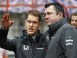 We know what Vandoorne is capable of - McLaren's Eric Boullier
