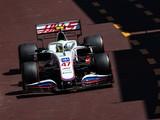 Haas 'making good progress' with 2022 F1 project