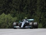Bottas Dissatisfied with Austria Qualifying Result after Team Miscommunications