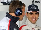 PDVSA says Maldonado 'working on' Lotus switch