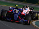 Australian GP: Race notes - Toro Rosso