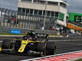 Mixed fortunes for Renault in Hungary – Abiteboul