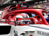 Raikkonen told Alfa: Whine and I'm out of here