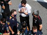 Wolff predicts Red Bull 'double challenge'
