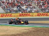 """Max Verstappen says Fourth is """"The Maximum We Could Do"""" Due to Having Less Horsepower than Other Teams"""