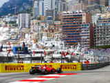 Monaco GP: Qualifying notes - Pirelli