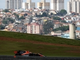 McLaren's long run pace boosts Vandoorne