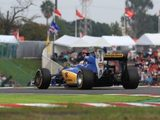 Sauber drivers Ericsson and Nasr aim to score points in US