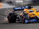 Floor damage cost Ricciardo 'considerable downforce'