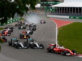 Rosberg 'very pissed off' after first lap clash
