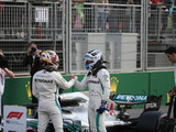 Azerbaijan GP: Qualifying notes - Mercedes