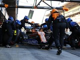 Video: Why it's not yet time to take McLaren's pace too seriously