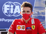 """""""It's a difficult one to take,"""" admits Leclerc"""