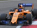 Alonso calls on McLaren to improve F1 qualifying pace